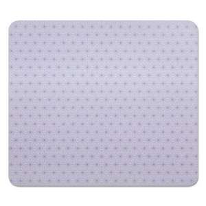3M/COMMERCIAL TAPE DIV. Precise Mouse Pad, Nonskid Back, 9 x 8, Gray/Frostbyte