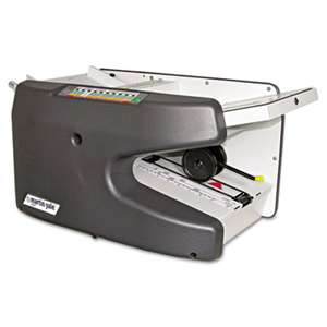 PREMIER MARTIN YALE Model 1611 Ease-of-Use Tabletop AutoFolder, 9000 Sheets/Hour