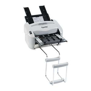 PREMIER MARTIN YALE Model P7200 RapidFold Light-Duty Desktop AutoFolder, 4000 Sheets/Hour