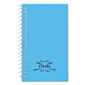 REDIFORM OFFICE PRODUCTS Wirebound Memo Book, Narrow Rule, 5 x 3, White, 60 Sheets