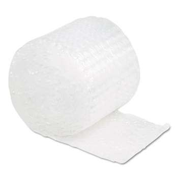 "ANLE PAPER/SEALED AIR CORP. Bubble Wrap? Cushioning Material, 1/2"" Thick, 12"" x 30 ft."