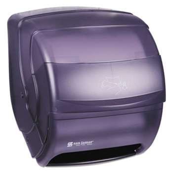 THE COLMAN GROUP, INC Integra Lever Roll Towel Dispenser, Black Pearl, 11 1/2 x 11 1/4 x 13 1/2