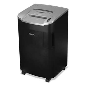 ACCO BRANDS, INC. LS32-30 Strip-Cut Jam Free Shredder, 32 Sheets, 20+ Users