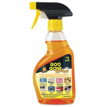 WEIMAN Spray Gel Cleaner, Citrus Scent, 12 oz Spray Bottle