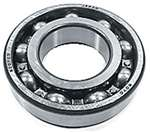Boat Motor Part From Mallory Marine: BEARING 9-51106