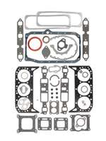 Boat Motor Part From Mallory Marine: GASKET SET, INTAKE/HD 9-61210