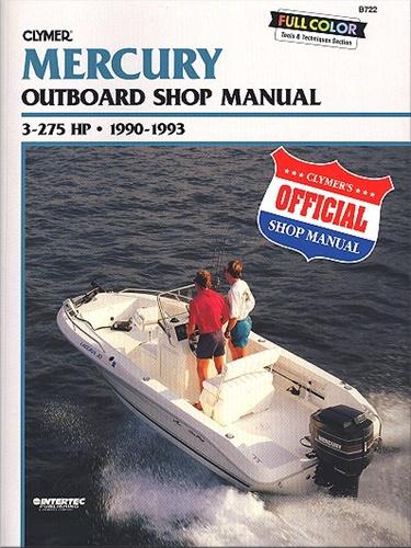 mercury outboard service manual online