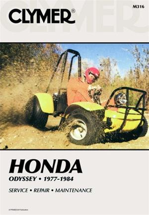 honda atv manuals online free