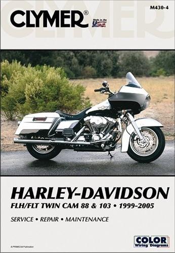 Free Online Harley Davidson Mechanic Manual