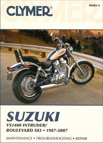 Suzuki Boulevard