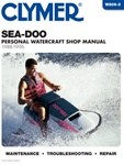 Sea Doo Jet Ski Manual | Service and Repair Manuals