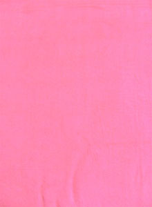 Plus Size SOLID PINK Sarong