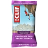 Clif Bar 2.4oz Energy Bar - Chocolate Chip Peanut Crunch