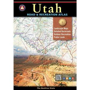 Benchmark Utah Road & Recreation Atla