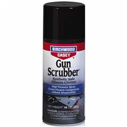 "Birchwood Casey Gun Scrubber  Firearm Cleaner ""Synthetic Safe"""