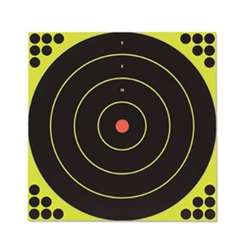 Birchwood Casey Shoot-N-C  Self-Adhesive, 1 Target 432 Targets