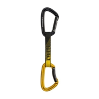 Black Diamond Positron Quickdraw - 12cm
