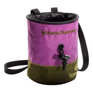 Black Diamond Small Mojo Repo Chalk Bag