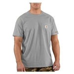 Carhartt Men's Force Cotton Short Sleeve Tee