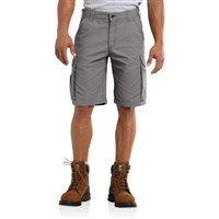 Carhartt Men's Force Tappen Cargo Shorts