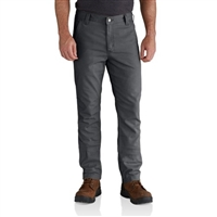 Carhartt Men's Rugged Flex Rigby Straight-Fit Pants