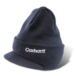 Carhartt Knit Hat With Visor