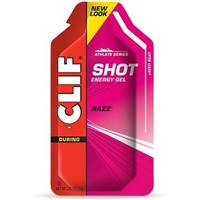 Clif Shot Energy Gel - Razz