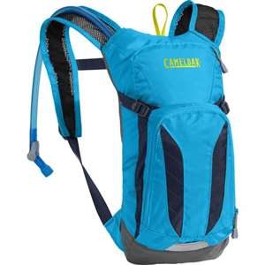 CamelBak Mini M.U.L.E. 50oz Kids' Cycling Hydration Pack