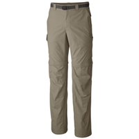 Columbia Men's Silver Ridge Convertible Pants
