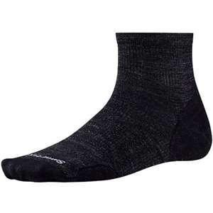 SmartWool Men's PhD Outdoor Ultra Light Mini Socks