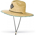 Dakine Men's Pindo Straw Hat