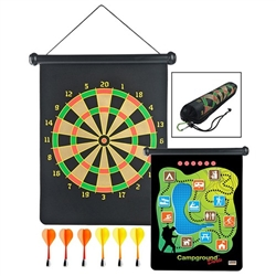 GSI Campground Magnetic Darts