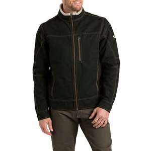 Kuhl Men's Burr Lined Jacket