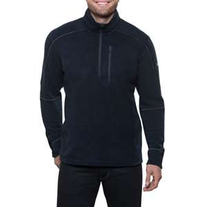 Kuhl Men's Interceptr 1/4 Zip Sweater