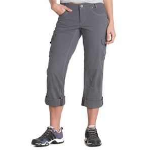 Kuhl Women's Splash Roll Up Pants