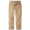 Mountain Khakis Men's Alpine Utility Relaxed Fit Pants