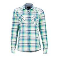 Marmot Women's Lillian Long Sleeve Shirt