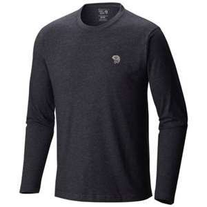 Mountain Hardwear Men's MHW Logo Graphic Long Sleeve T