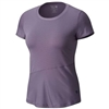 Mountain Hardwear Women's Wicked Lite Short Sleeve T Shirt