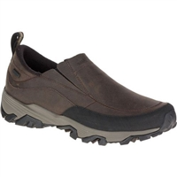 Merrell Men's Coldpack Ice+ Moc Waterproof Slip-ons