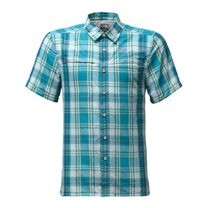 The North Face Men's Vent Me Short Sleeve Shirt