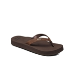 Reef Women's Reef Cushion Luna Flip Flops