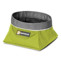 RuffWear Quencher Packable Dog Bowl