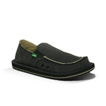 Sanuk Men's Vagabond Shoe