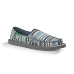 Sanuk Women's Donna Blanket Shoes