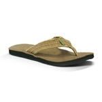 Sanuk Men's Fraid Not Sandal