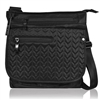 Sherpani Women's Jag Anti-Theft Crossbody Bag