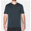 Under Armour Men's UA Tech V-Neck Short Sleeve Shirt