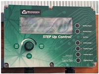 Wadsworth Control Systems - Step Up Controller