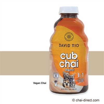 Photo of Cub Spice Flavor Liquid Concentrate Chai by David Rio